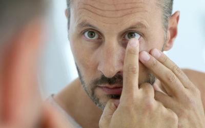 Miért használjunk napi kontaktlencsét?
